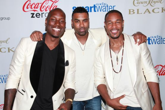[New Music] Tank, Ginuwine & Tyrese (TGT) Release 1st Official Song, 'Sex Ain't Better'