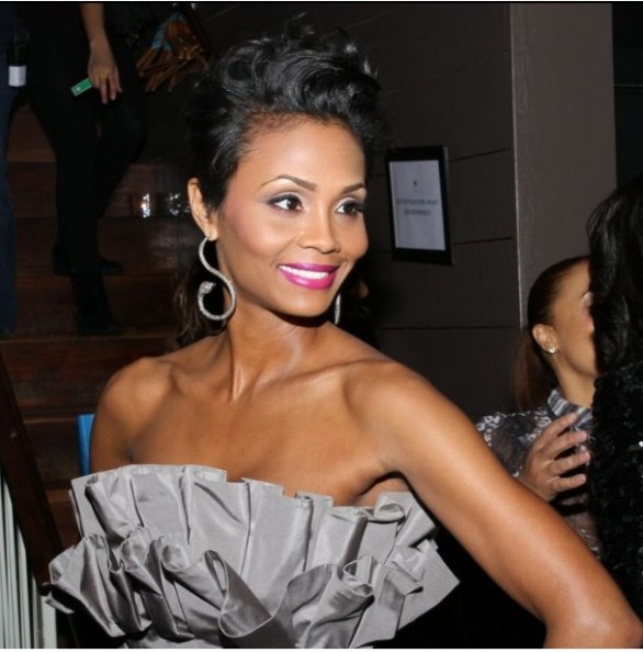 Tasha- marbury- Joins- BasketBall- Wives- Cast