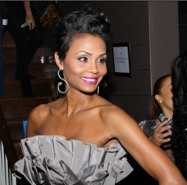 Ear Hustlin' : Meet The New Face of Basketball Wives, Tasha Marbury