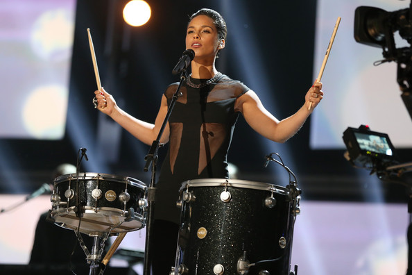 alicia keys-55th grammy awards performances-the jasmine brand