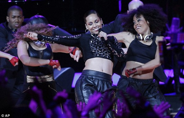 alicia keys-nba allstar weekend-a-2013-the jasmine brand