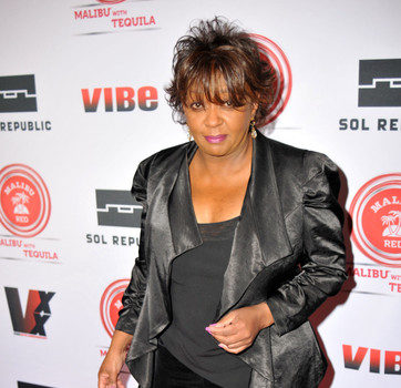 Anita Baker Announces Retirement
