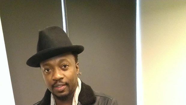Anthony Hamilton Talks Love & Marriage + Why He Wasn't Disappointed With Grammy Loss