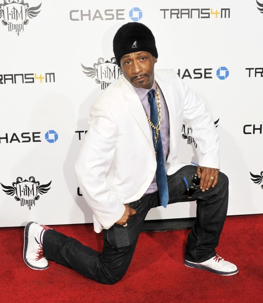 Katt Williams, Suge Knight, Bobby Brown Hit will.i.am.'s Star Pre-Grammy Benefit Concert