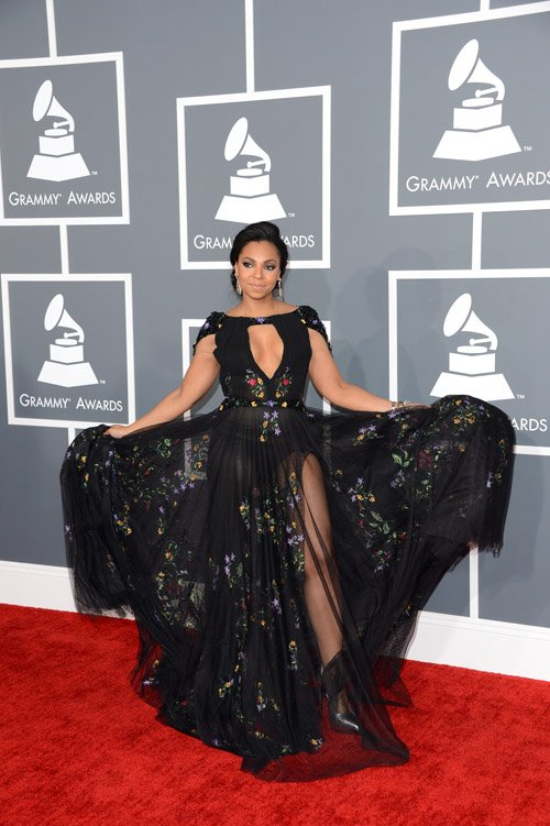 ashanti-55th grammy awards-the jasmine brand