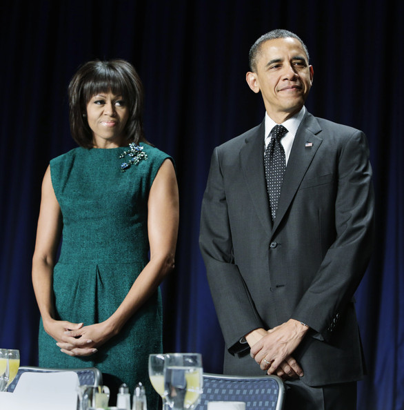 President Barack Obama & First Lady Michelle Obama Will Speak At SXSW