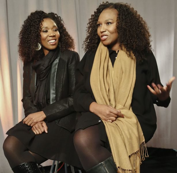 Nelson Mandela's Granddaughters Star In New Reality Show, 'Being Mandela'
