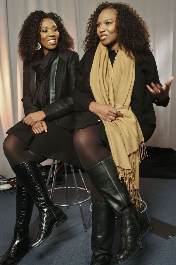 being mandela reality show-nelson mandela grand daughters-the jasmine brand