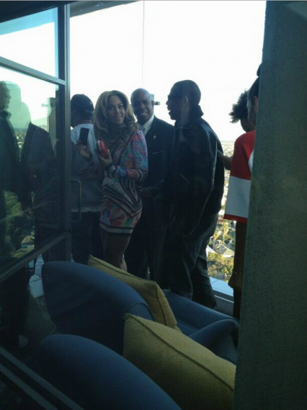 beyonce-jayz-roc nation brunch-the jasmine brand