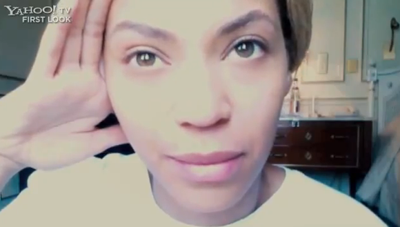 [WATCH] Beyoncé's 'Life Is But A Dream' HBO Documentary + TJB's Favorite Quotables