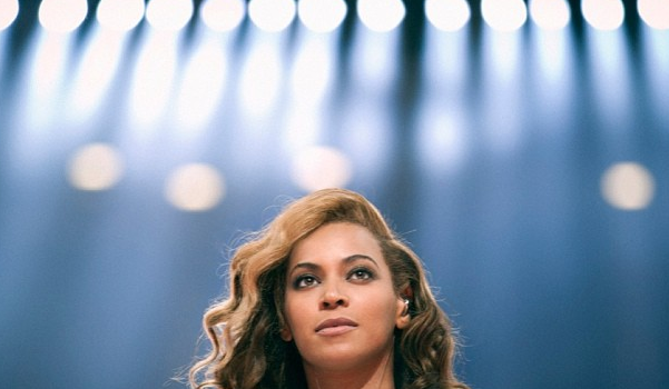 [Video] Beyonce Isn't Getting Paid For Super Bowl Halftime Show