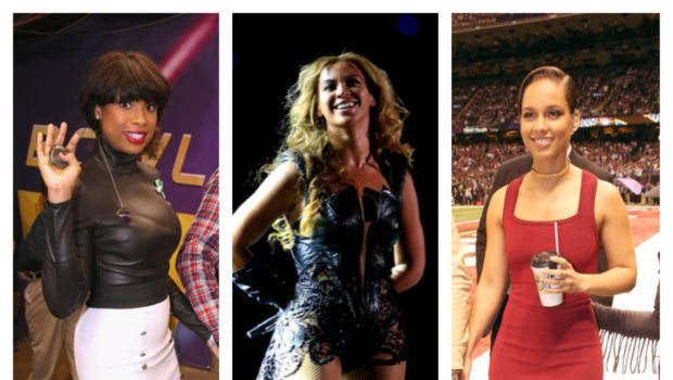 Black Girls Rock! Making Superbowl History + A Fashion Break-Down of Their NFL Runway Looks