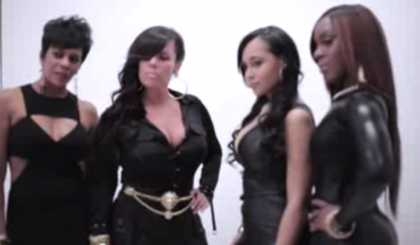 bmf wives-reality show-shoot-the jasmine brand