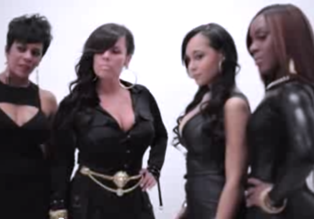 [WATCH] 'BMF Wives' Reality Show Cast Shoot Promo Video