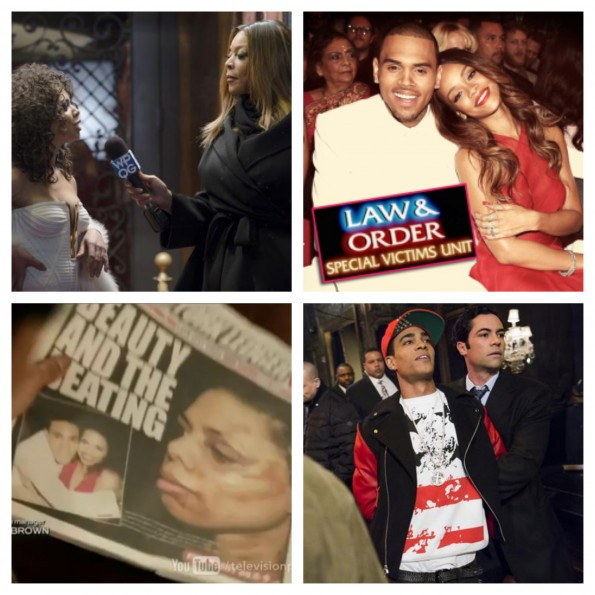 chris brown-rihanna-domestic violence-law and order svu-the jasmine brand