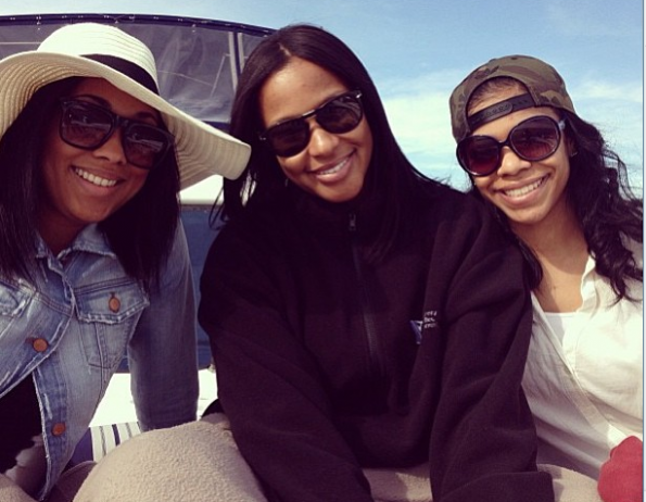 chris paul wife-jada birthday-catalina-the jasmine brand