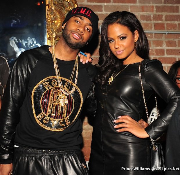 Love Don't Live Here Anymore: Christina Milian & Fiance Jas Prince Call Off Engagement