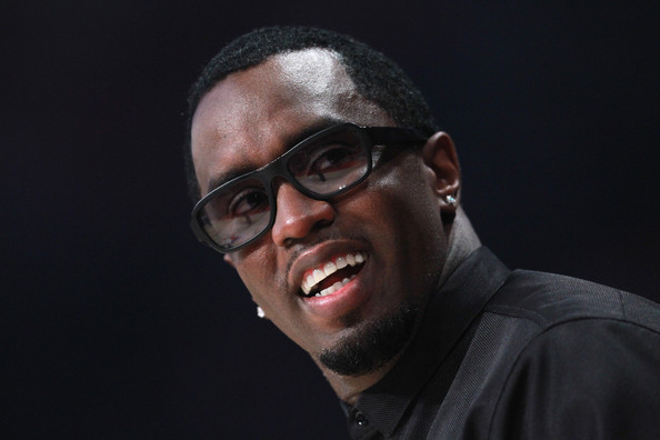 diddy-courtside-nba all star game 2013-the jasmine brand