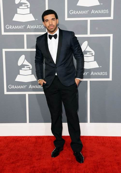 drak-55th grammy awards red carpet 2013-the jasmine brand