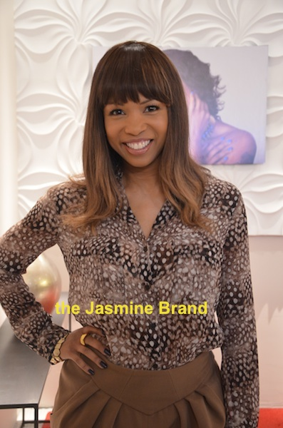 elise neal-tami roman nail polish launch-solo-the jasmine brand