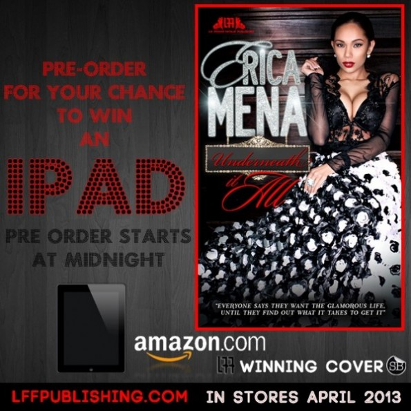 erica mena-underneat it all-the jasmine brand