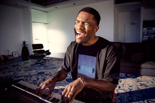 Five New Things We Learned About Singer Frank Ocean