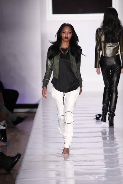 front row line-c-new york fashion week 2013-