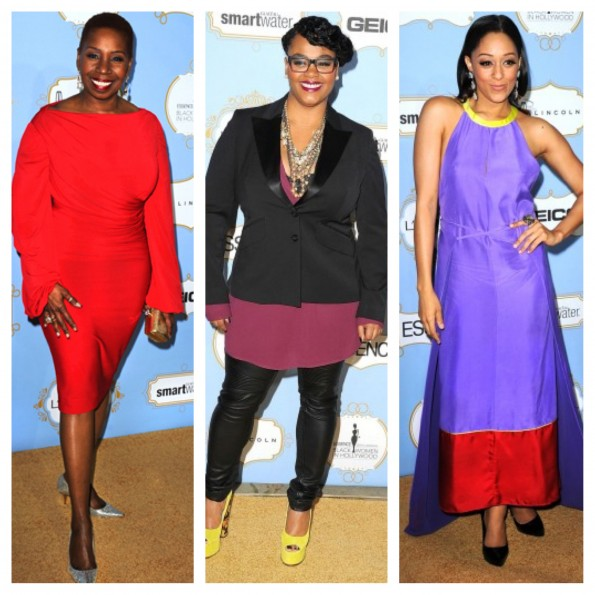 iyanla vanzant-jill scott-mowry-essence black women in hollywood luncheon-the jasmine brand