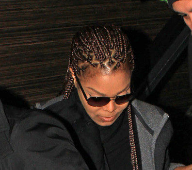 Janet Jackson Debuts Box Braids, Robin Givens Is Still Fly + Keyshia Cole Has New Twitter Beef With NY Radio Personality