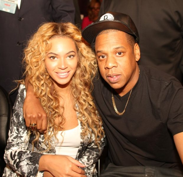 "Jay-Z Lands New Publishing Deal, Numbers In For Oprah's ""Next Chapter"" With Beyonce"