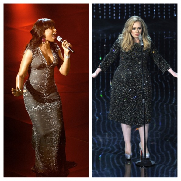jennifer hudson-adele-perform-oscars-academy awards 2013-the jasmine brand