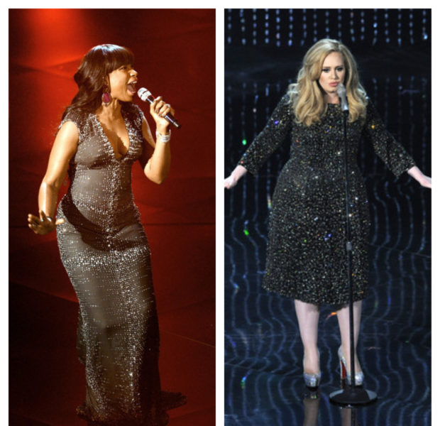 [WATCH] Jennifer Hudson, Adele Nail Oscar Performances