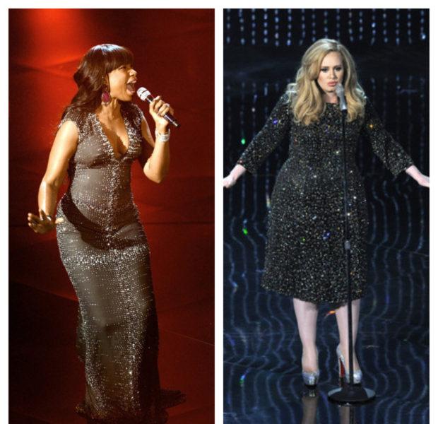 [WATCH] Jennifer Hudson, Adele Nail Oscar Performances