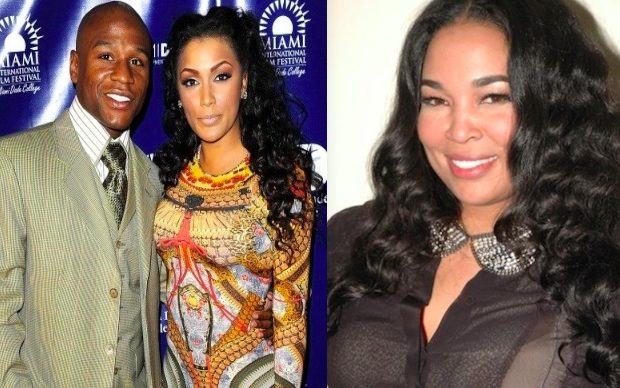 [Video] Josie Harris Says Floyd Mayweather Will Never Marry Fiance, Shantel Jackson