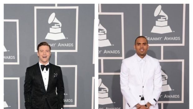 GRAMMYs Bring Out the Dapper Gentleman: Rick Ross, Chris Brown, Drake & More Stylish Men