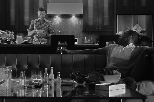 [WATCH] Justin Timberlake's 'Suit & Tie' Video feat. Jay-Z