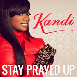 Kandi Burruss' Gospel Song Hits #1 Spot on iTunes + Morehouse Snags Obama for Commencement