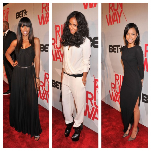 kelly rowland-jada pinkett smith-karrueche tran-rip the runway-the jasmine brand