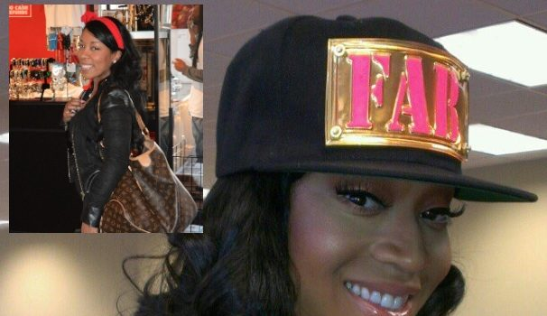 Mimi Faust Confirms Altercation With K. Michelle, Says She's Violent & Hit Her With Flowers