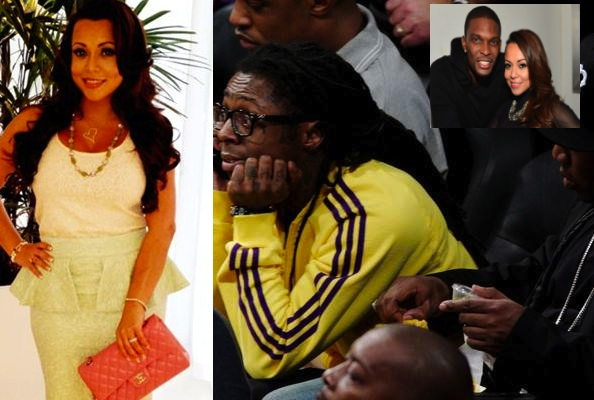 lil wayne alleges sleeping with-christopher boshs wife-the jasmine brand