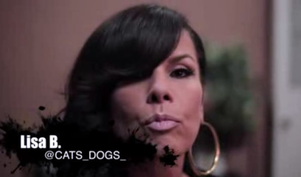 lisa b-bmf wives-reality show-shoot-the jasmine brand