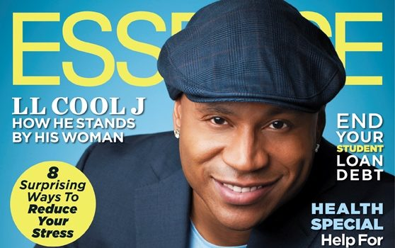 [Watch] LL Cool J Snags First Magazine Cover With Essence, Calls It A 'Career Milestone'