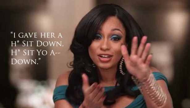 [WATCH] Love & Hip Hop New York, Episode 6