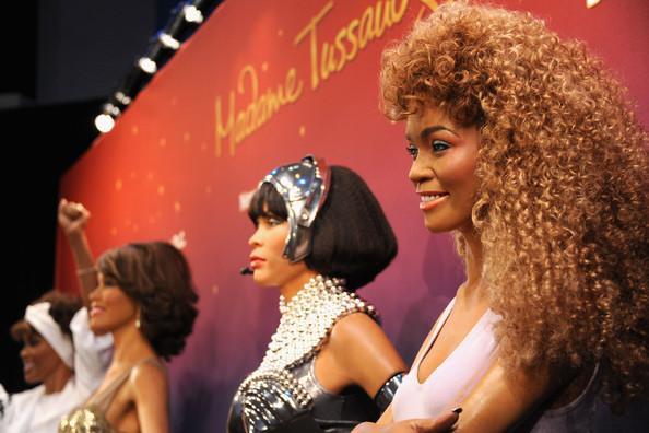 madame tussauds unveils-whitney houston wax figures-b-the jasmine brand