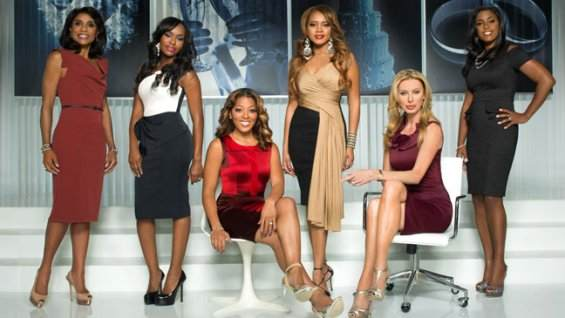 ATL Continues Reality TV Take Over, Announces New Show 'Married to Medicine'