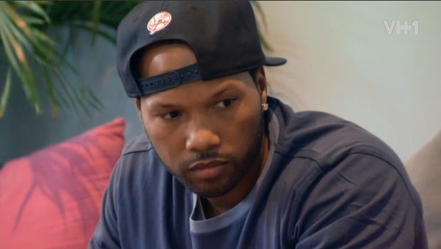 Love & Hip-Hop's Mendeecees Harris Faces Criminal Drug Charges