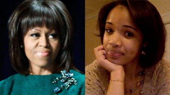 michelle-obama-hadiya-pendleton funeral-the jasmine brand