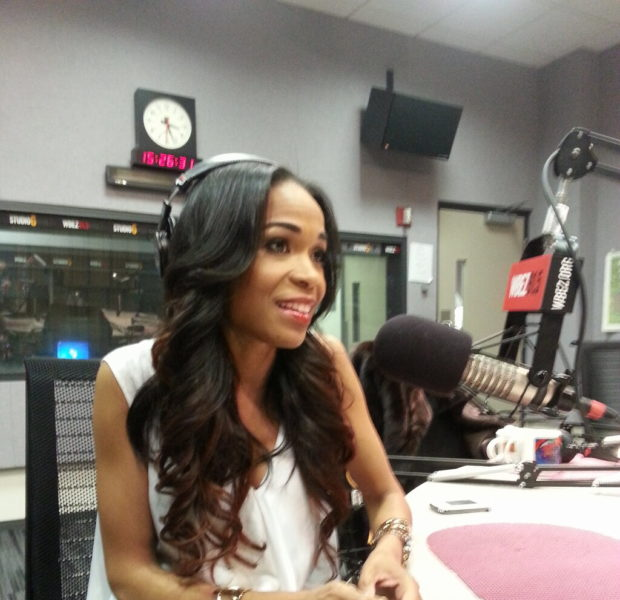 Michelle Williams, of Destiny's Child, Lands Reality Show, 'My Sisters Keeper'