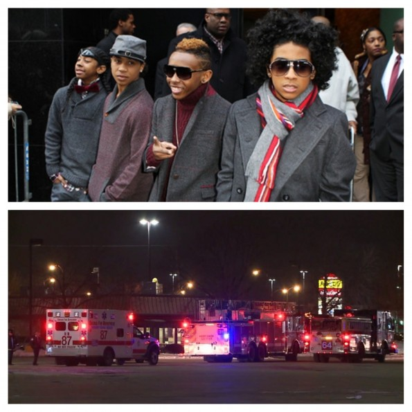 mindless behavior-causes fan melee-the jasmine brand