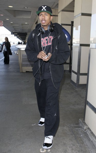 nick cannon-lax 2013-the jasmine brand